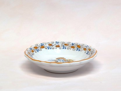 favors compendiary: what the scalloped bowl looks like